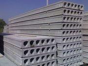 Продаем плиты  перекрытия,  фундаментные блоки,  дорожые плиты